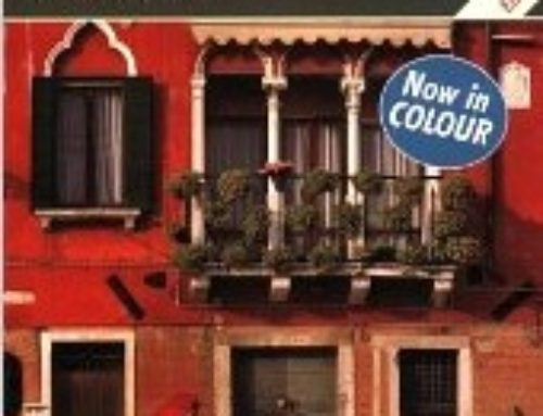 Buying Home In Italy [Book Review]