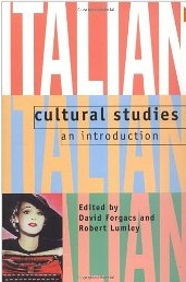 Italian Cultural Studies [Book Review]