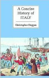 A Concise History Of Italy [Book Review]